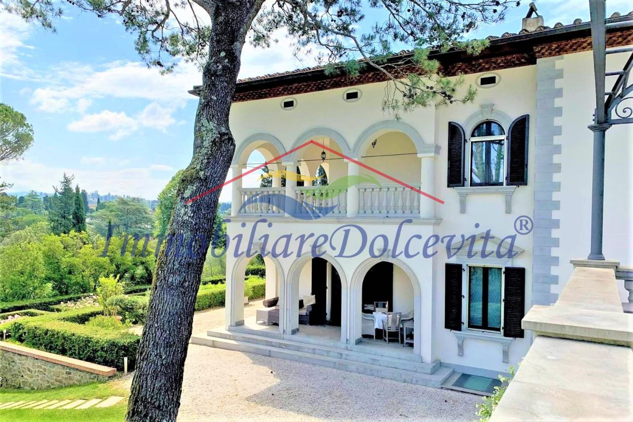 Villa indipendente Firenze