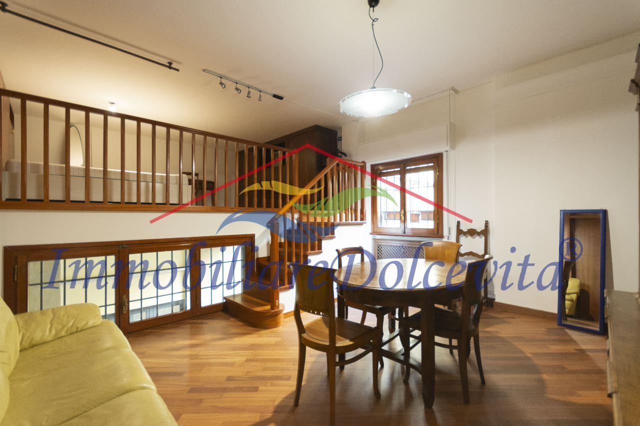 Appartamento Firenze